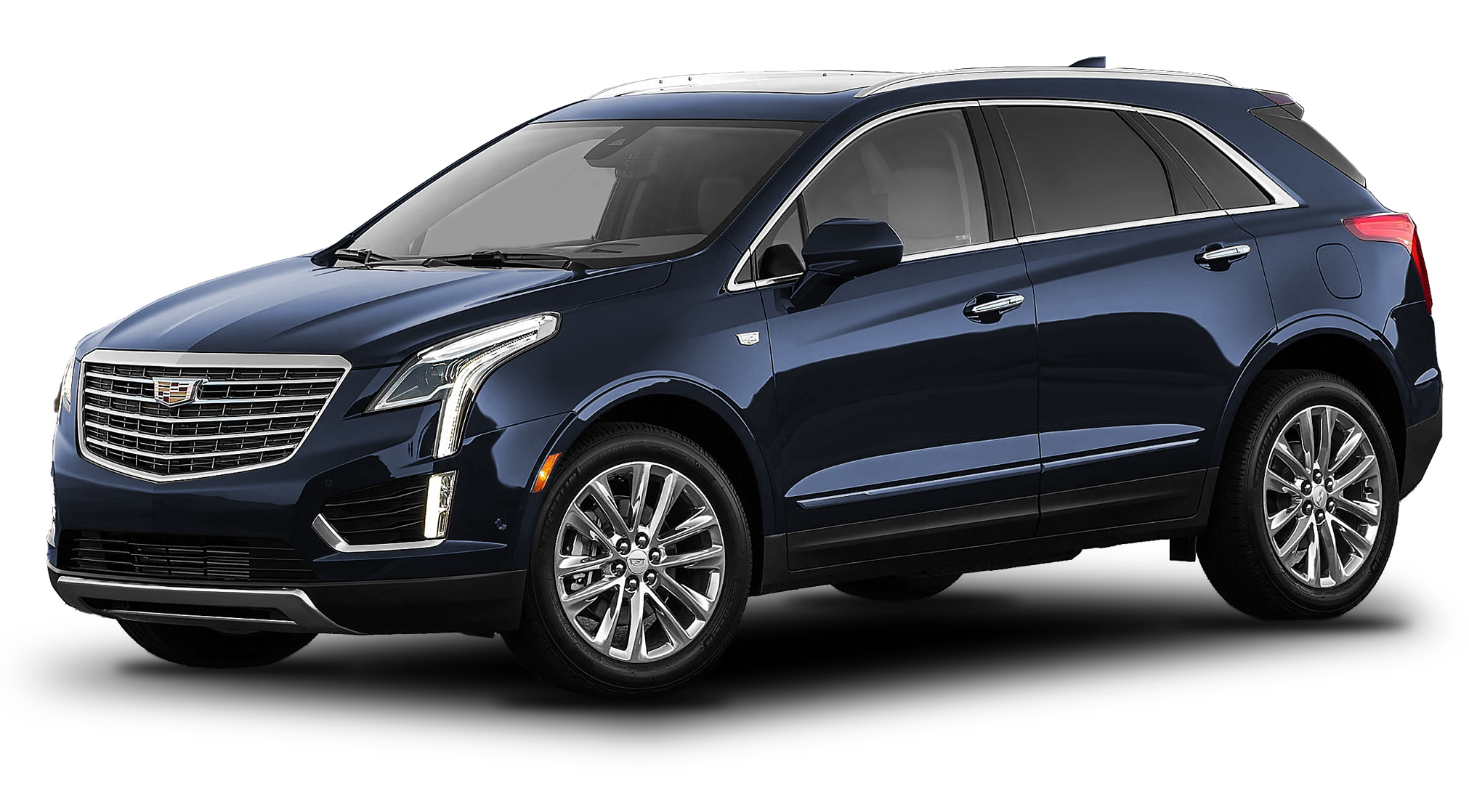 2017 cadillac xt5 blue 200 interior and exterior images. Black Bedroom Furniture Sets. Home Design Ideas