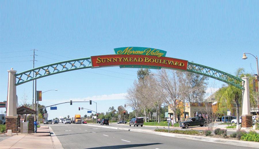 Moreno valley loans