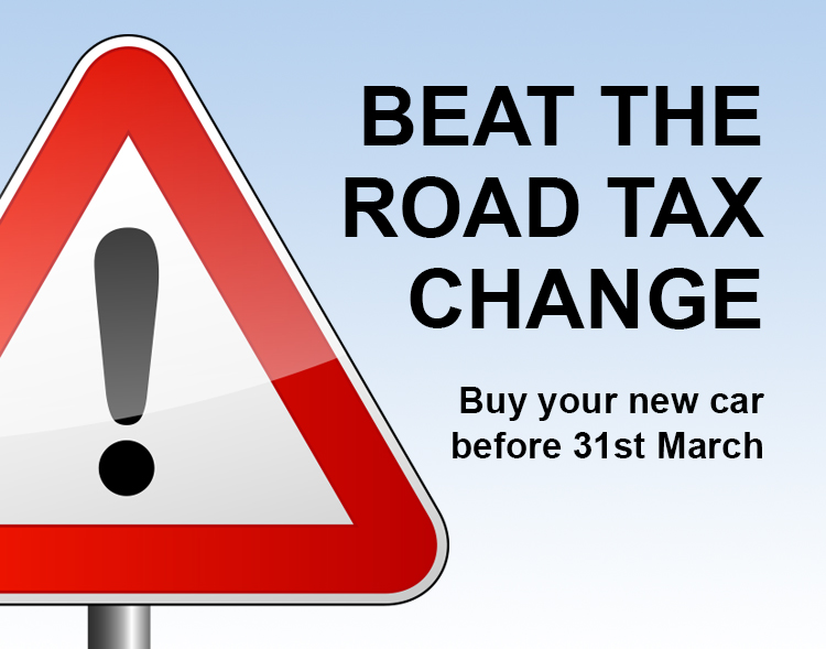 Beat the tax change