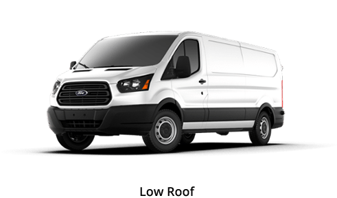 Low Roof