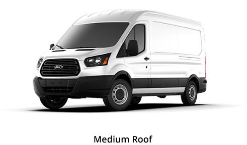 Medium Roof
