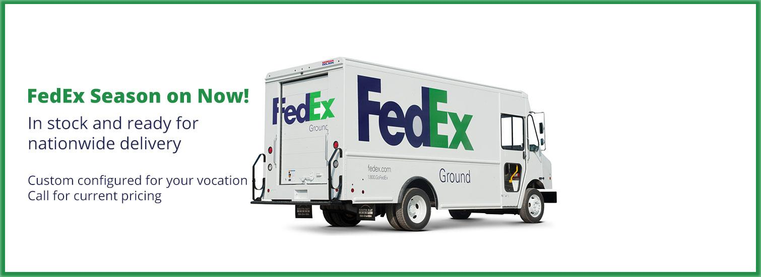 your FedEx Headquarters