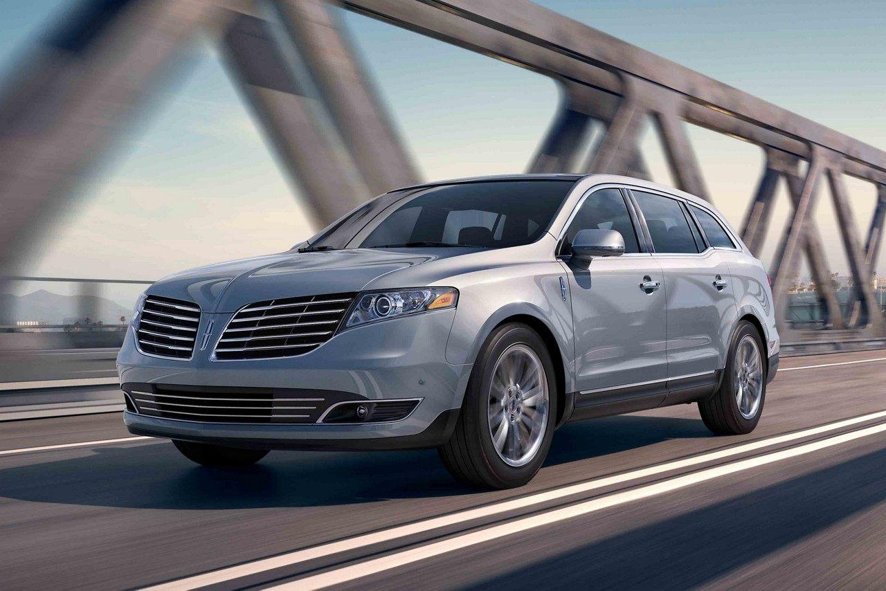 2019 Lincoln MKT Trims and Specs | South Bay Ford Commercial