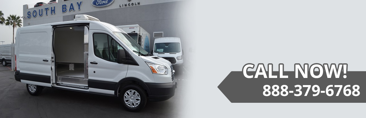 Refrigerated Trucks and Vans! Call Now!