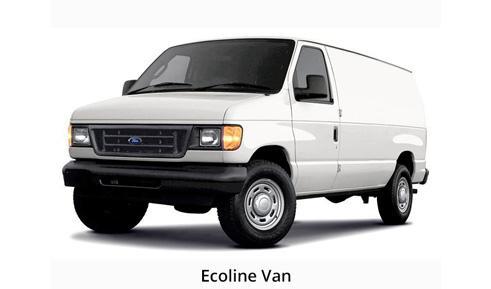 Ecoline Van