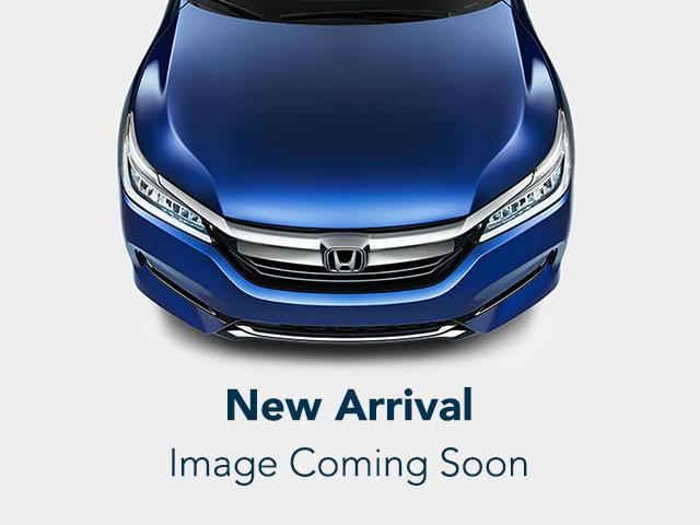 2021 Honda Civic Touring CVT Sedan