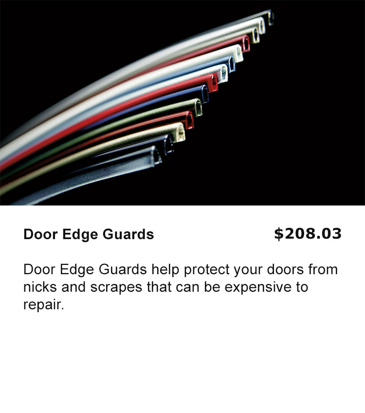 Door Edge Guards