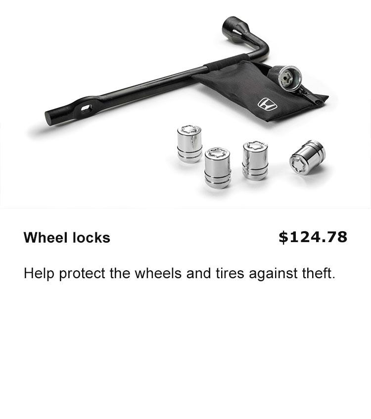 Wheel Locks