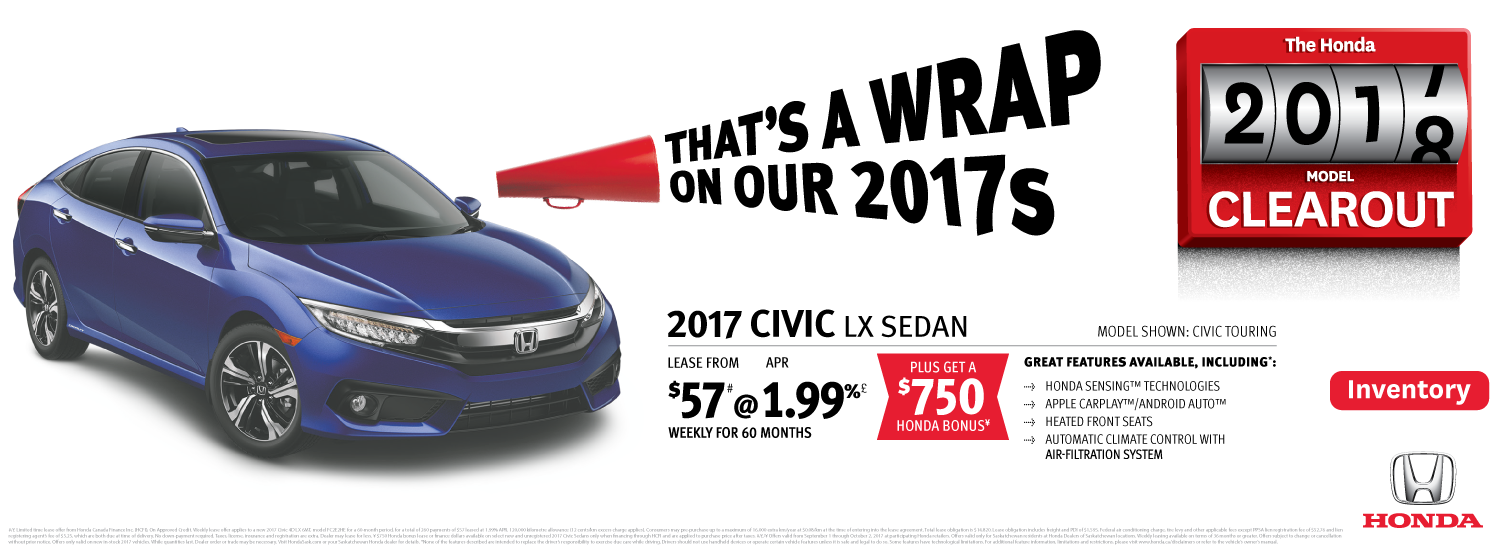 Civic Sept