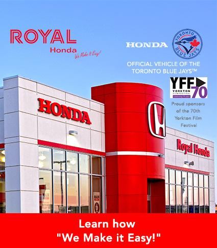 Welcome to Royal Honda Yorkton
