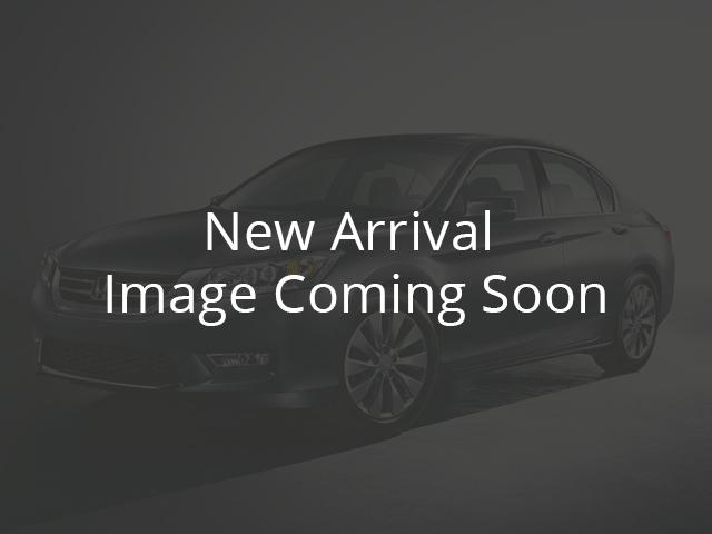 2014 Honda Accord Touring CVT