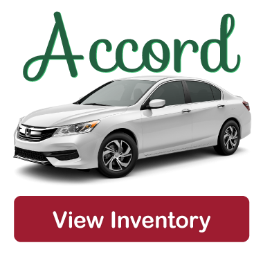 View Accord Inventory
