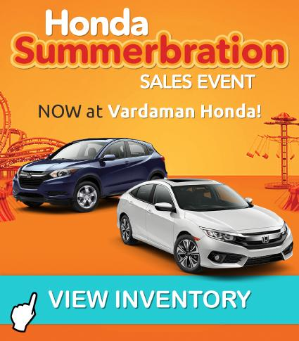 Vardaman Summerbration Sales Event