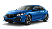 2017 Civic Hatchback