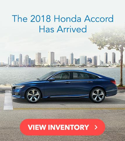 2018 Accord