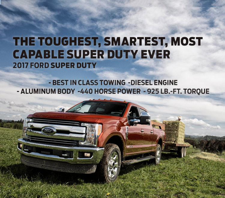 naber ford super duty