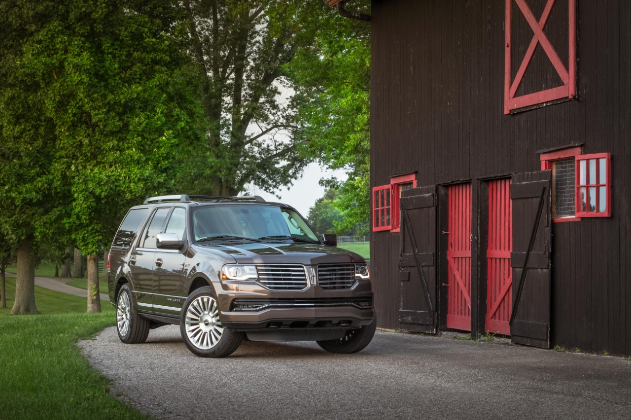 2017 Lincoln Navigator For Sale In Hawthorne