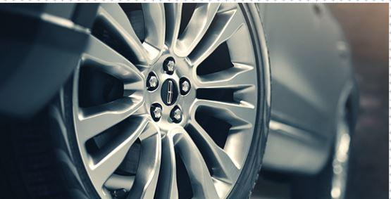 Buy Lincoln Tires at South Bay Lincoln