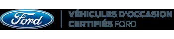 véhicules d'occasion certifiés