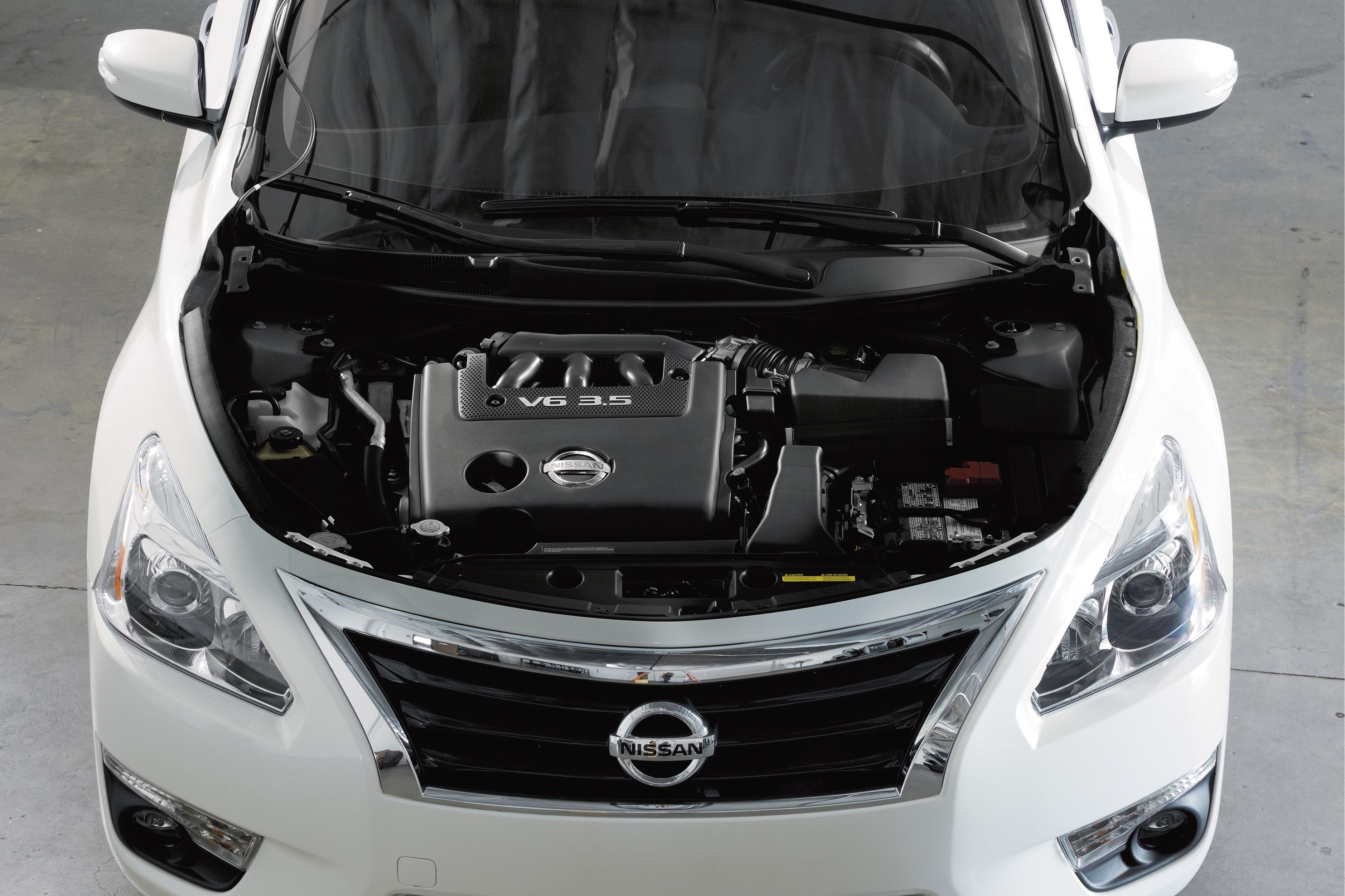 Nissan Altima Fontana