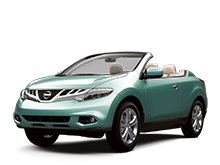 Murano Cross-Cabriolet