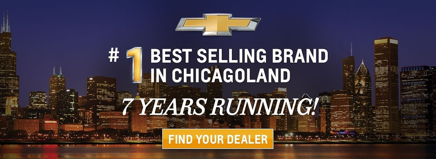 Chicago's Best Selling Brand Auto