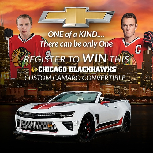 chevy chicago dealers