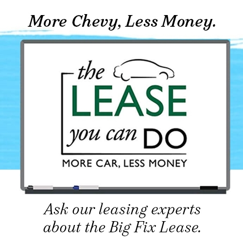 Chicago Leases