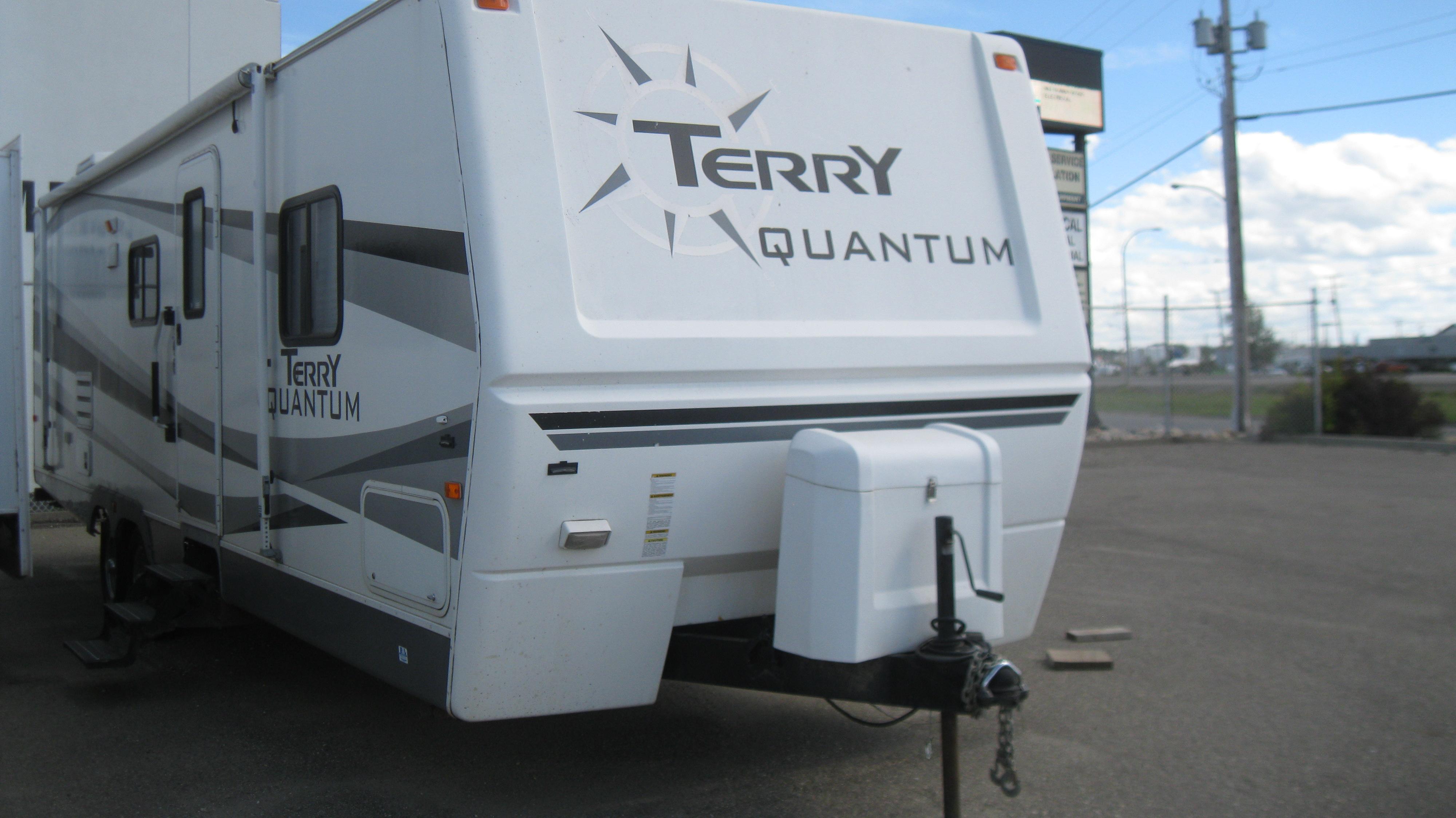 2008 Terry Quantum