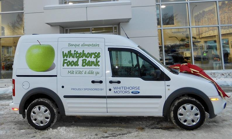 Small Business Preferred Whitehorse Motors