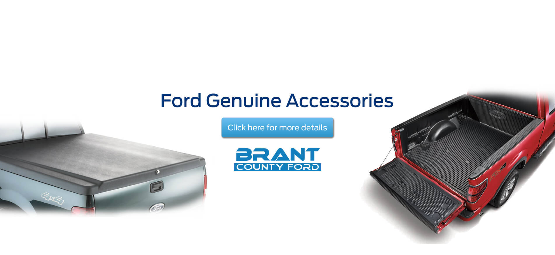 Brant County Ford - Accessories