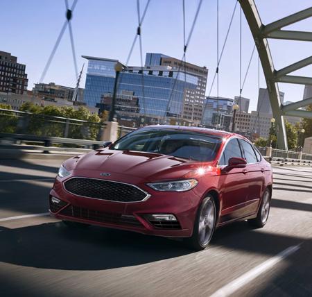Ange Gardien Ford >> Concessionnaire Ford de véhicules neufs et d'occasion ...