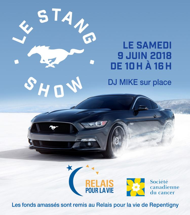 stang show