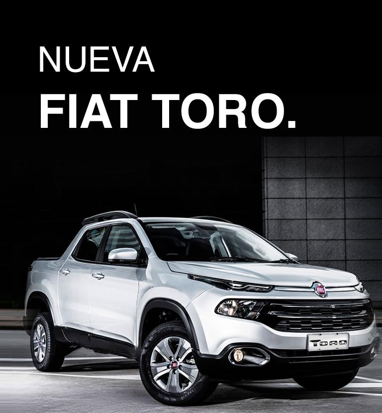Fiat Toro