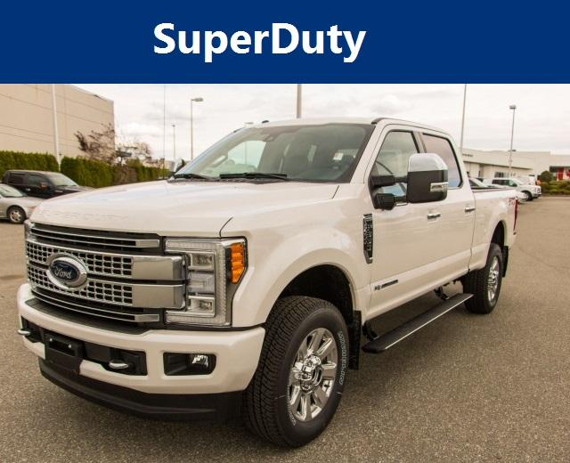 Small Business and Commercial Super Duty