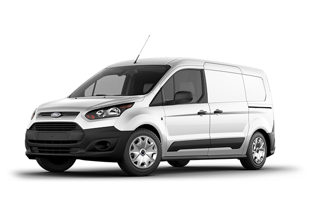 2017 Transit Connect