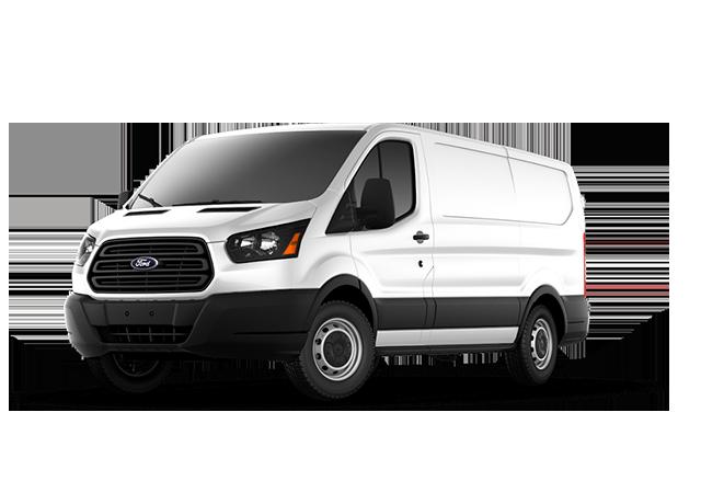 2017 Transit Van