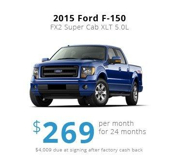 Summerside Ford Dealership Serving Summerside, PE | Ford Dealer ...