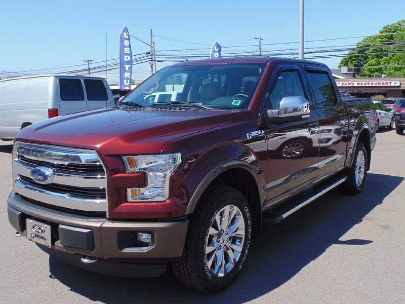 used ford truck for sale