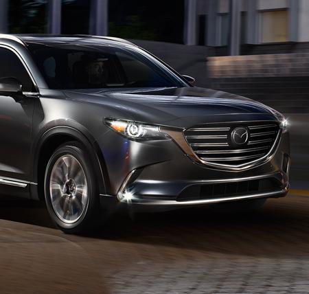 New Mazda Specials