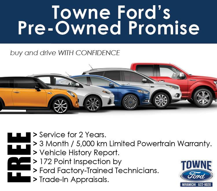 Preowned promise2