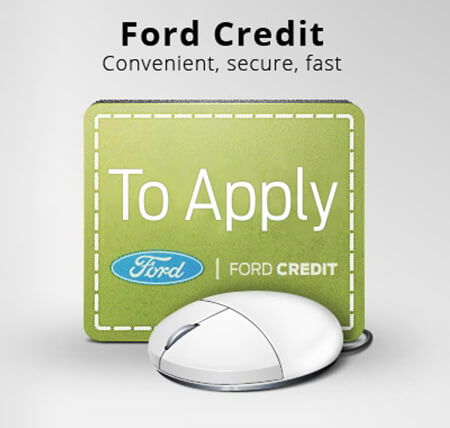 APPLY FOR FORD CREDIT