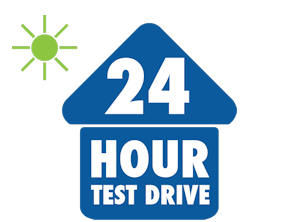 Okemos, Grand Ledge and Lansing Ford 24 Hour Hassle Free Test Drive