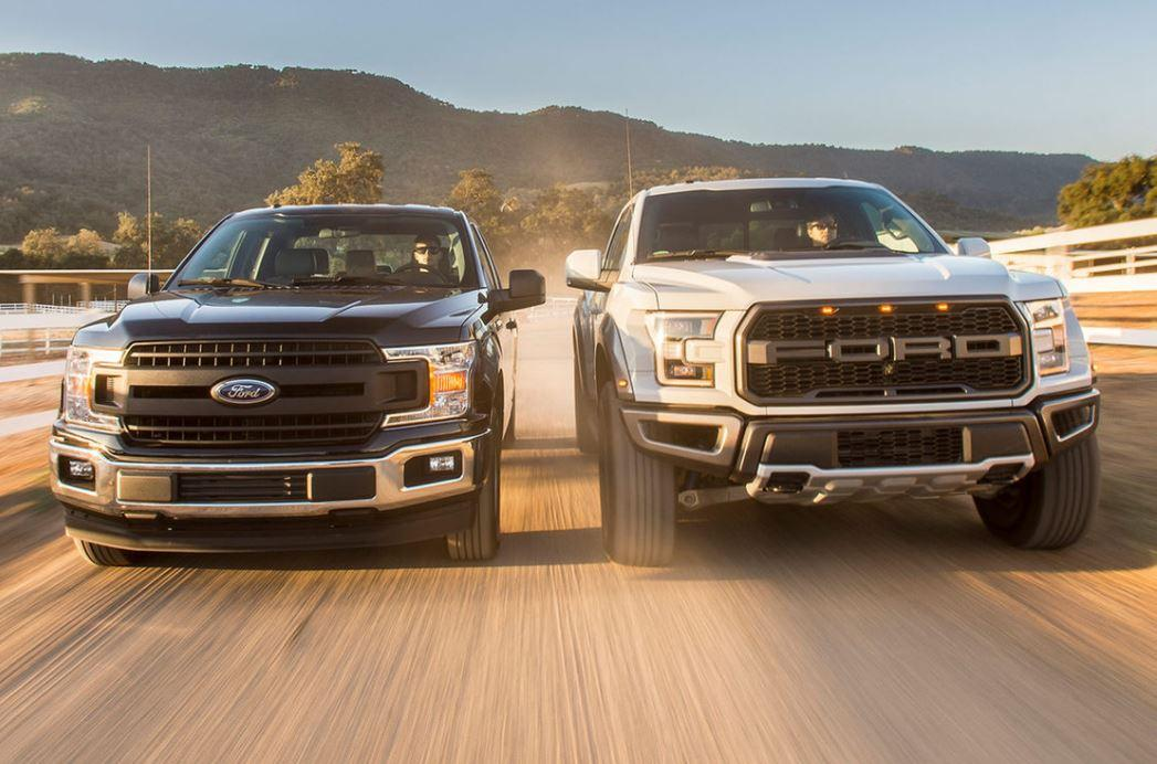 MOTORTREND Truck Of The Year