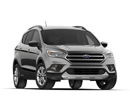 2018 Ford Escape For Sale In Lansing