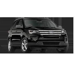 2018 Ford Explorer For Sale In Lansing