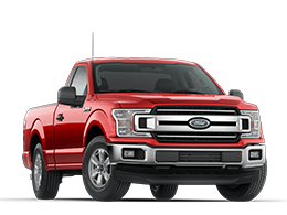 2018 Ford F-150 For Sale In Lansing