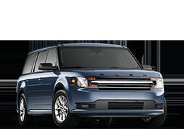 2018 Ford Flex For Sale In Lansing