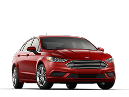 2018 Ford Fusion For Sale In Lansing