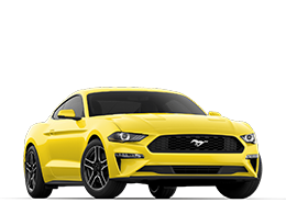 2018 Ford Mustang For Sale In Lansing
